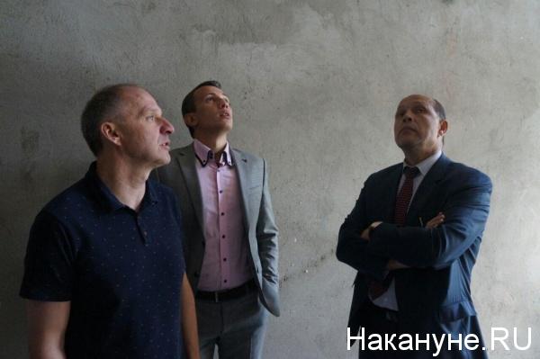 Михаил Шилиманов Бухта Квинс Фото: Накануне.RU