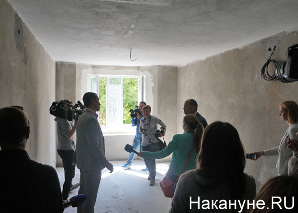 Михаил Волков, Бухта Квинс Фото: Накануне.RU