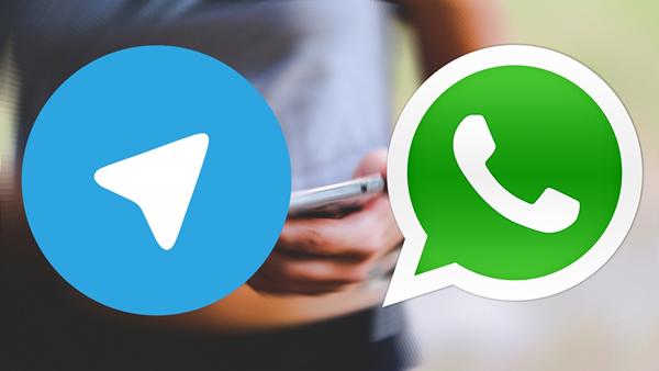 энергетики, мессенджеры, WhatsApp и Telegram (2017)   Фото: mrsk-ural.ru