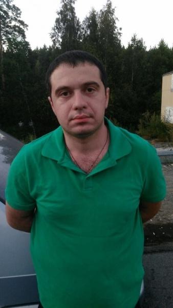 разбой подозреваемый задержанный Екатеринбург Фото: 66.мвд.рф