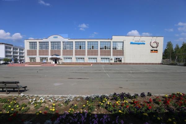 Красноуральск|Фото: Департамент информационной политики СО
