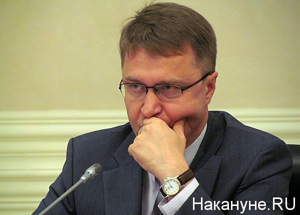 полянин дмитрий павлович главный редактор областной газеты(2017)|Фото: Накануне.ru