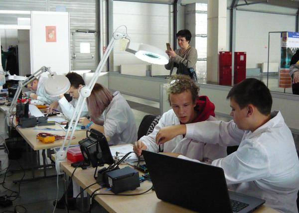 Уральская инженерная школа|Фото: Единая промышленная карта