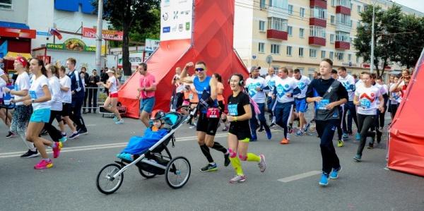 Пермский международный марафон, участники, победители, спортсмены, Дмитрий Самойлов|Фото: администрация Перми