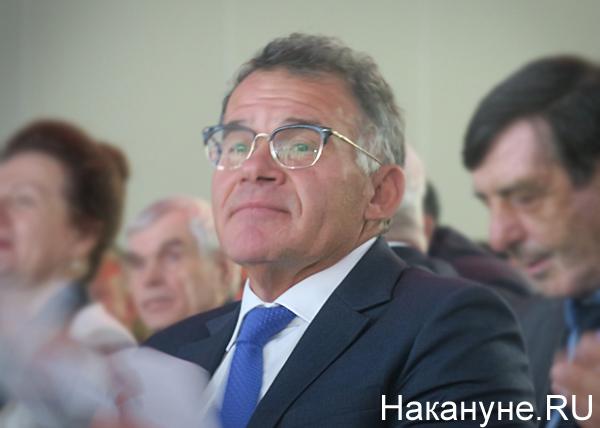 Владимир Тунгусов Фото: Накануне.RU