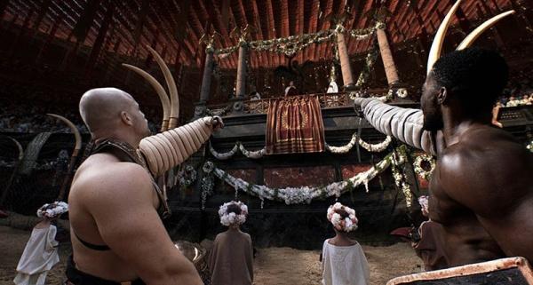 Виртуальная реальность, показ, Екатеринбург, фильмы|Фото: Уральский фестиваль Российского кино