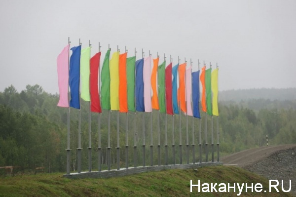 Уралтанк, День танкиста, Нижний Тагил|Фото:Накануне.RU