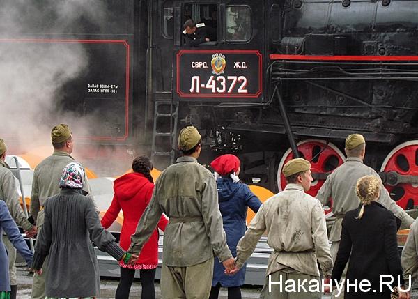 день танкиста|Фото: Накануне.ru