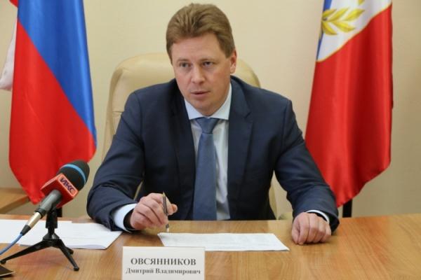 Дмитрий Овсянников|Фото: sevastopol.gov.ru