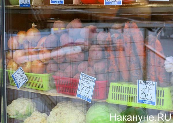овощи, цены, лук, картофель, морковь|Фото: Накануне.RU