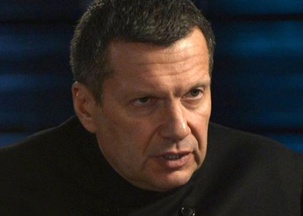 Владимир Соловьев, телеведущий|Фото: kremlin.ru