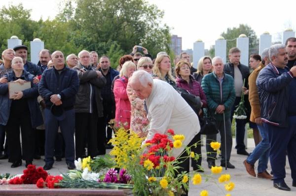 День памяти, Боинг, катастрофа-2008|Фото: gorodperm.ru
