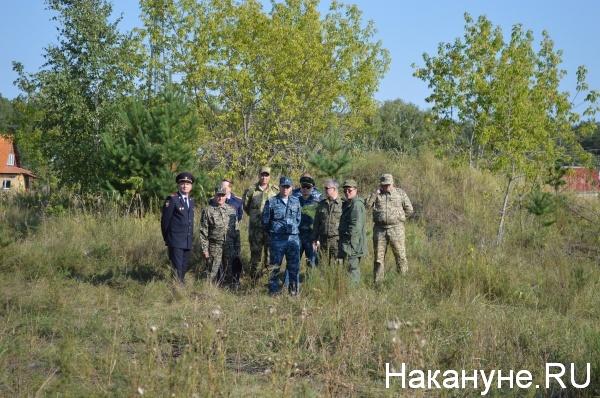 штаб, руководство, силовики, МВД, ФСБ|Фото:Накануне.RU