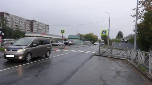 ДТП Волгоградская Екатеринбург|Фото: ГИБДД Екатеринбурга