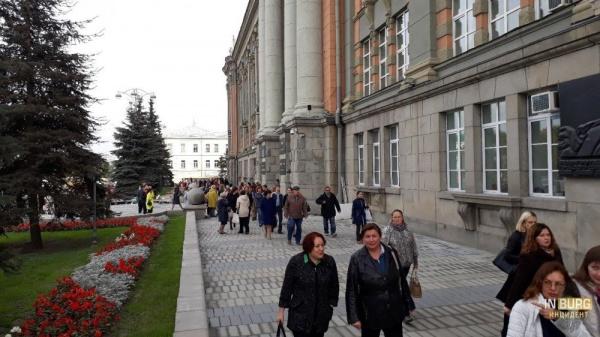 эвакуация, администрация города|Фото:vk.com/incekb