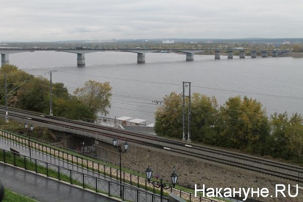 Пермь, набережная(2017)|Фото: nakanune.ru