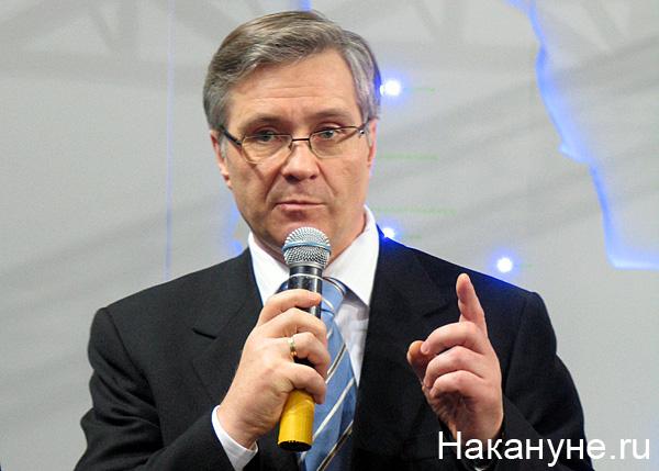 богданов владимир леонидович генеральный директор оао сургутнефтегаз(2007)|Фото: Накануне.ru