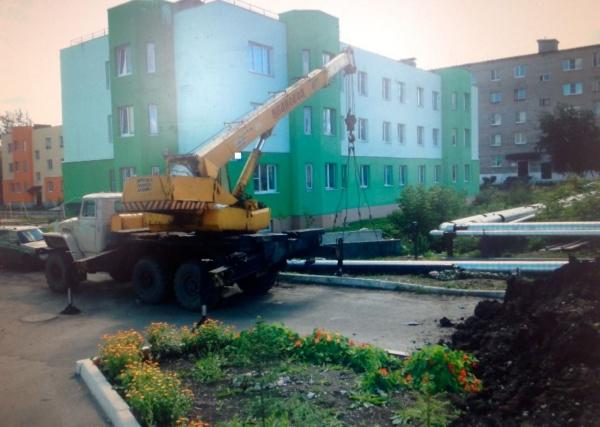 грузовой автокран|Фото: СК РФ по Свердловской области