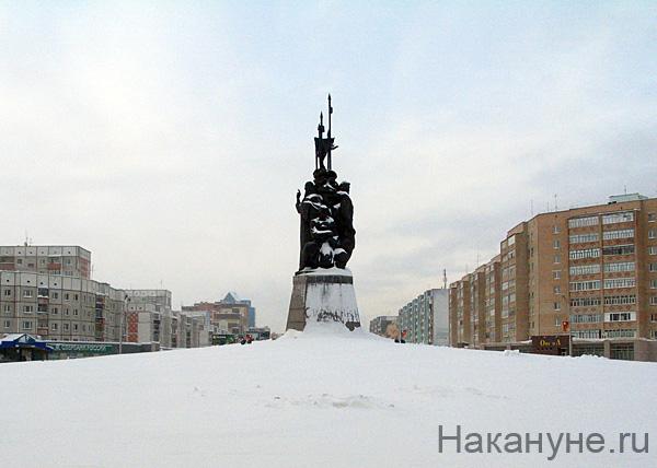 сургут|Фото: Накануне.ru