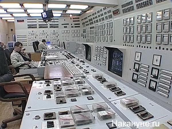аэс, большой щит управления, диспетчерская(2004)|Фото: Фото: Накануне.ru