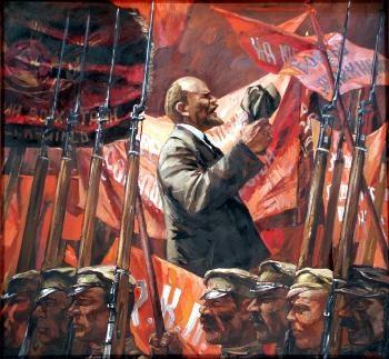 выставка, Ураган времени – революция|Фото:исторический музей Южного Урала