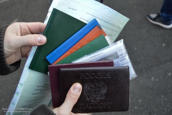 Нелегальный мигрант|Фото: ГУ МВД России по СО