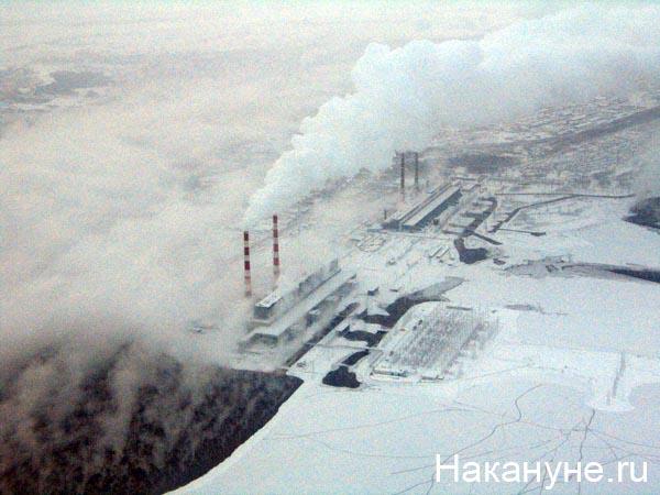 сургутская грэс-1 грэс-2|Фото: Накануне.ru