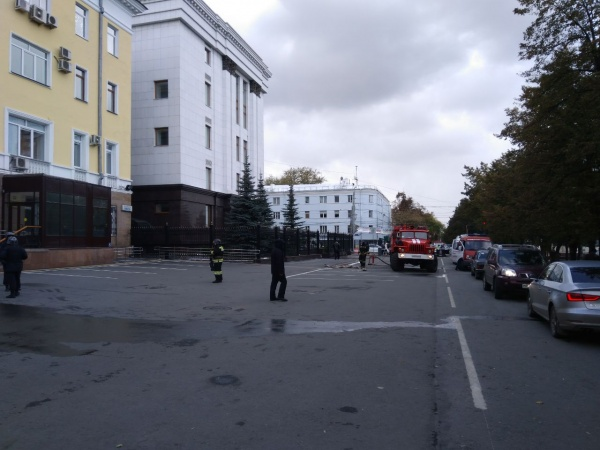 эвакуация, правительство Челябинской области, Фото: пресс-служба губернатора Челябинской области