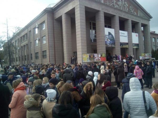 эвакуация, Челябинск, Фото: vk.com