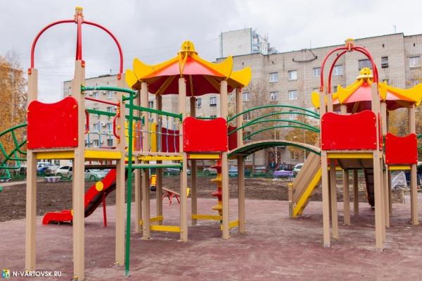 Марафон благоустройства, Нижневартовск|Фото: admhmao.ru