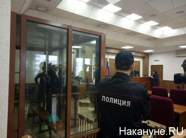 Виталий Сиволап суд Фото: Накануне.RU