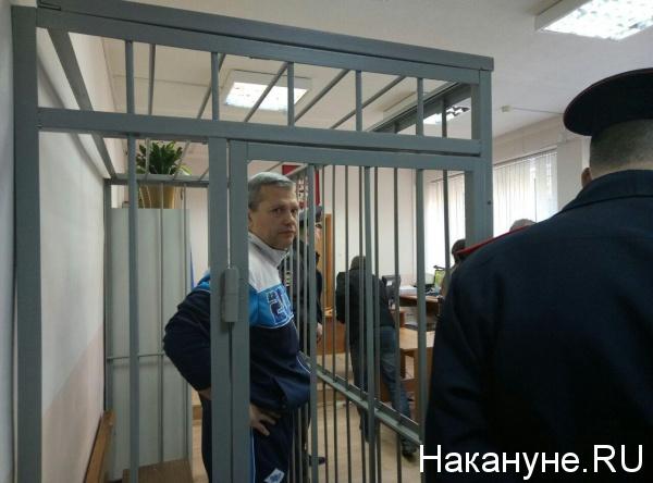 Олег Дудко суд|Фото: Накануне.RU