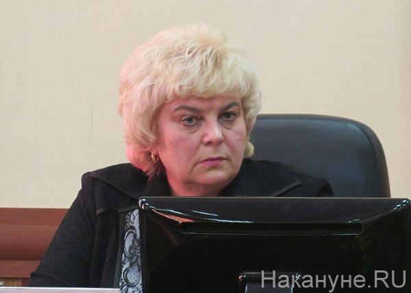 Ирина Донник|Фото: Накануне.RU