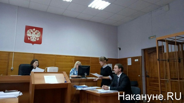 Александр Сидоренко суд|Фото: Накануне.RU