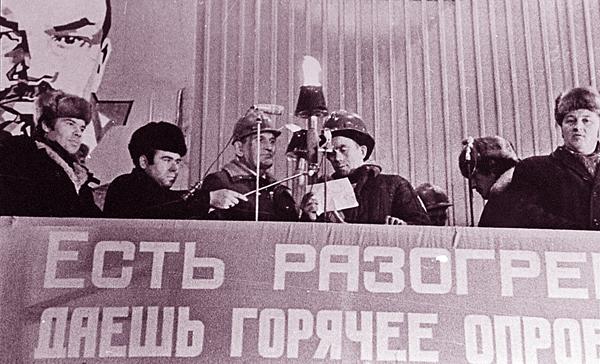 Эдуард Россель|Фото: архив Анатолия Семехина