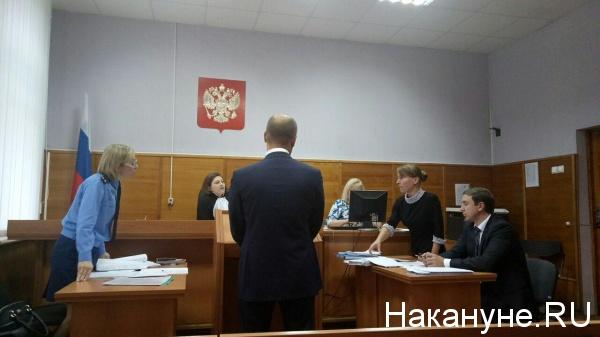 Александр Сидоренко суд Роман Жданов|Фото: Накануне.RU