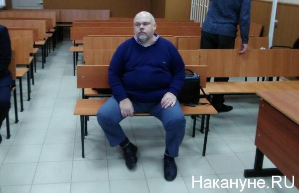 Максим Ерихов|Фото: Накануне.RU