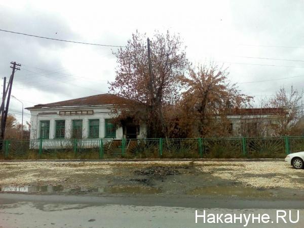 "санаторий ""Урал"", сысерть|Фото: Накануне.RU"