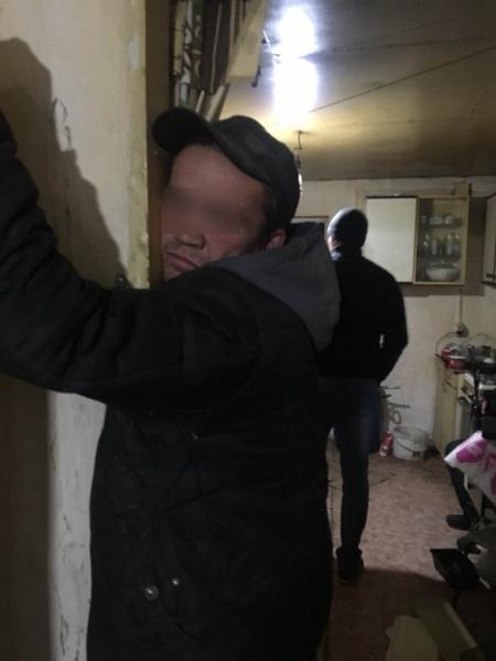 задержание, банда, вымогатели, Копейск Фото:ГУ МВД России по Челябинской области