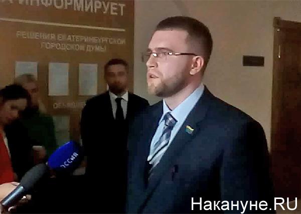 Григорий Вихарев Фото: Накануне.RU