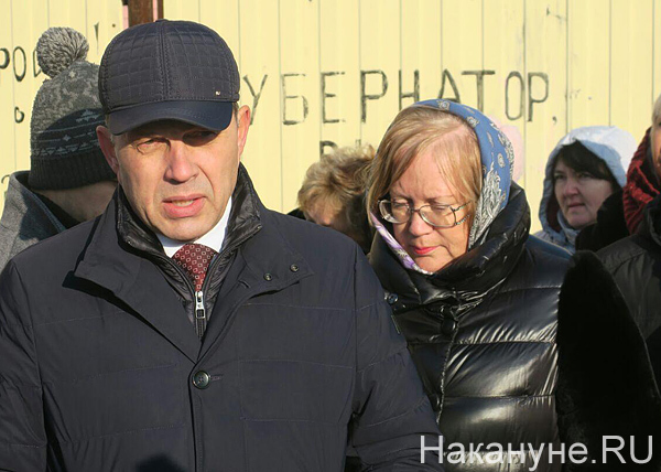 ЖК Кольцовский, Волков, Мерзлякова|Фото: Накануне.RU