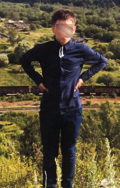 подросток розыск Первоуральск Фото: ОМВД Первоуральск