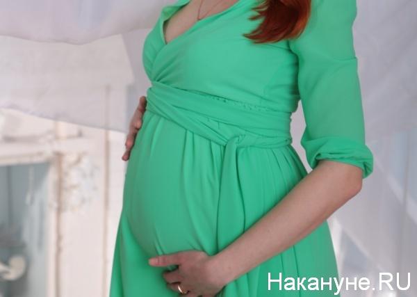 беременность, беременная(2017)|Фото:Накануне.RU