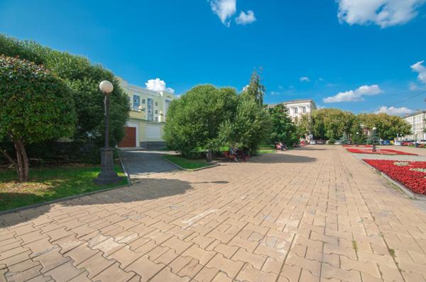 продажа, здание, Пушкина, 18|Фото: ekaterinburg.n1.ru