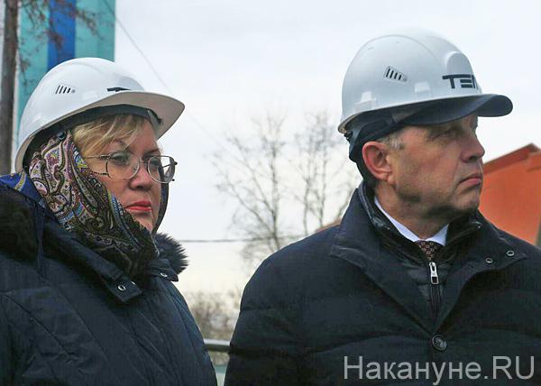 ЖК Новый Уктус, Волков, Мерзлякова Фото: Накануне.RU