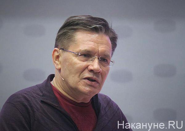 Глава Росатома Алексей Лихачев, Дни карьеры в УрФУ|Фото: Накануне.RU