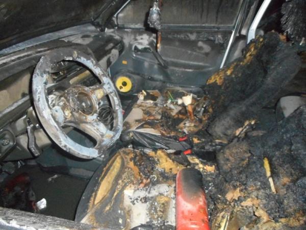 Первоуральск поджоги автомобили|Фото: 66.мвд.рф