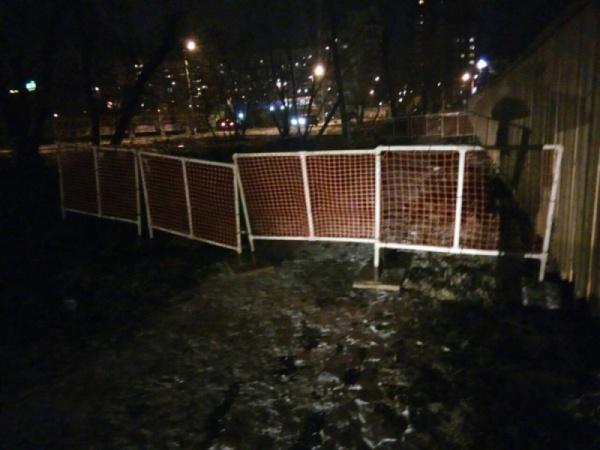 Радиационное пятно, улица Тихая 25 в Перми|Фото: 59.mchs.gov.ru