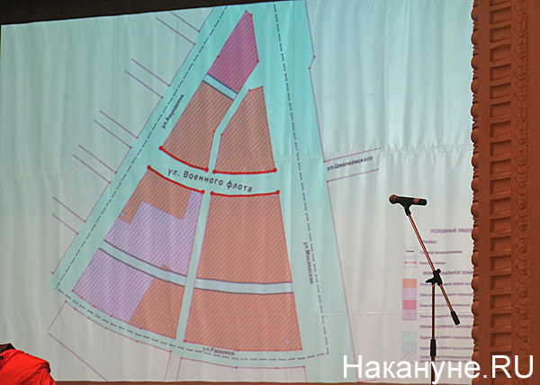 Цыганский поселок, план застройки, публичные слушания|Фото: Накануне.RU