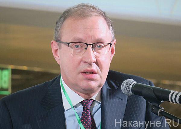 Мэр Перми Дмитрий Самойлов(2017)|Фото: Накануне.RU